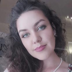 Дарья Яценко